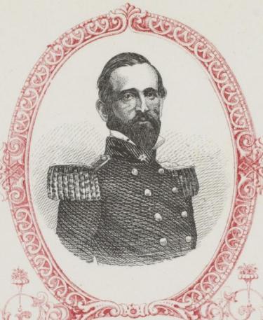 General Robert S. Garnett