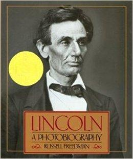 Lincoln Photobiography 106