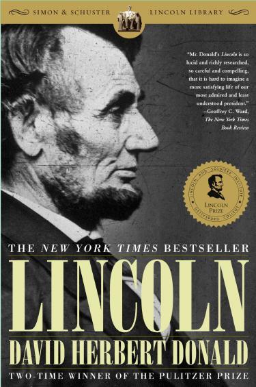 Donald Lincoln 106