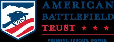 American Battlefield Trust Logo Primary Lockup