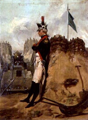 Alexander Hamilton 1757-1804