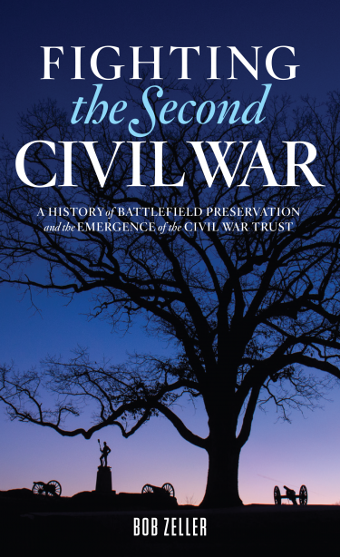 Fighting the Second Civil War Book Cover