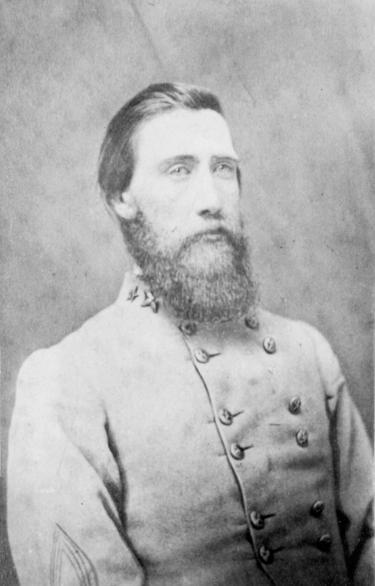 Lieutenant General John Bell Hood