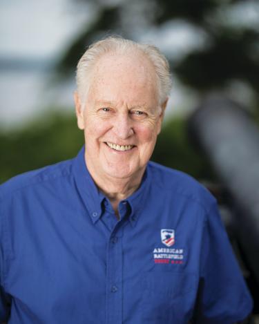 James Lighthizer, Trust's President Emeritus