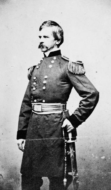 Nathaniel P Banks
