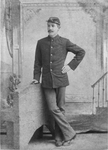PVT 16 IN 1876