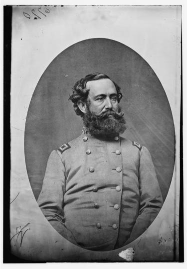 Lieutenant General Wade Hampton
