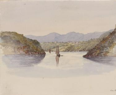 West Point in 1846