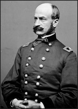 Adolph von Steinwehr