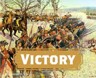 2 Carolinas Victory Square