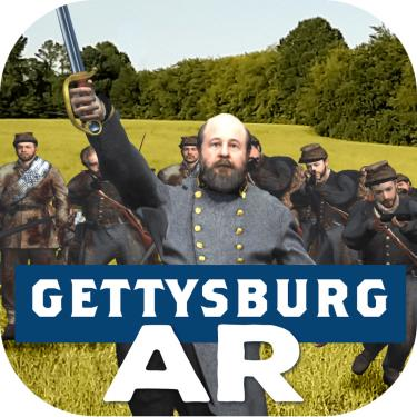 Gettysburg AR Experience