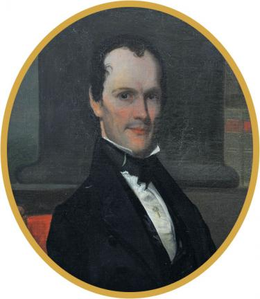 James F. Robinson