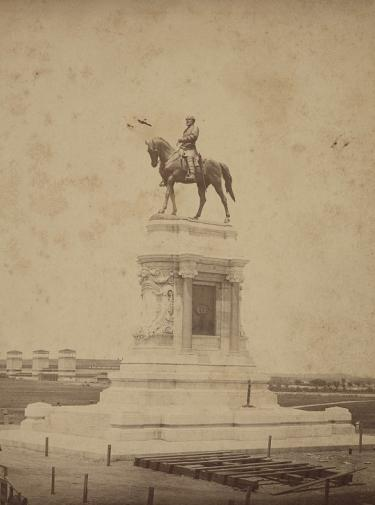 Lee Monument Richmond