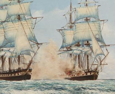 Square Navy