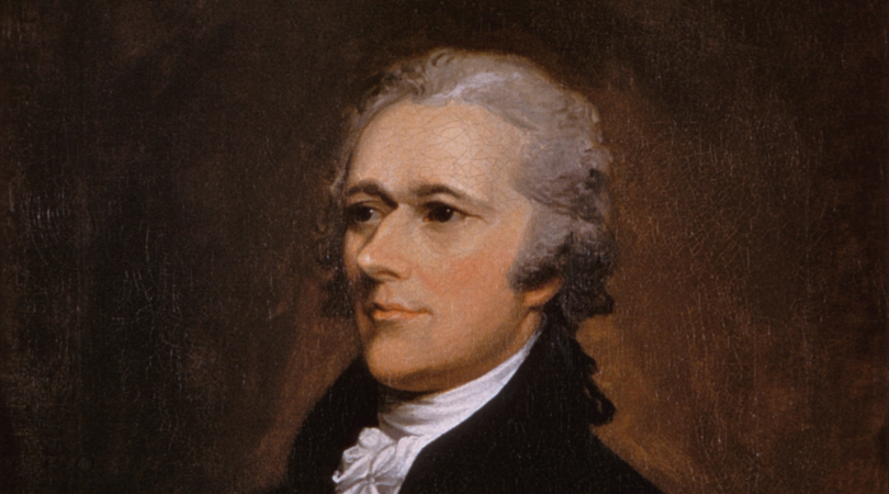 alexander hamiltons contribution to america Traveling exhibition script 1 portrait gallery alexander hamilton (1757-1804) is with us every day, in our wallets, on the $10 bill but he is with us in another sense, for more than any other founder, he foresaw the america we live in now.