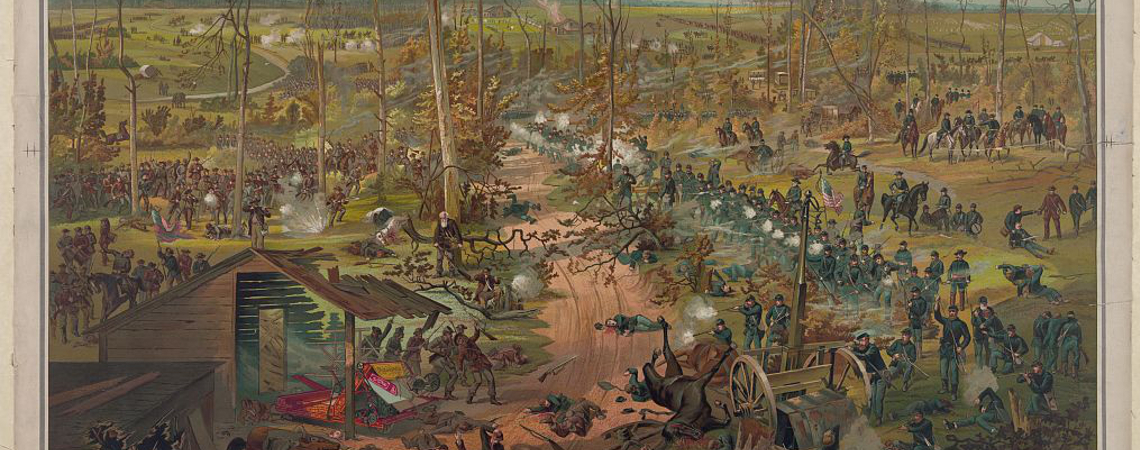 How Well Do You Know The Battle Of Shiloh American