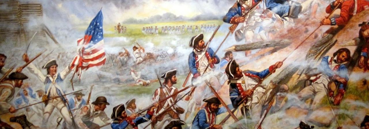 Battle of Ninety Six Summary & Facts