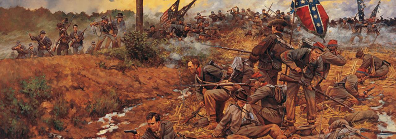 Civil War Tours Of Savannah