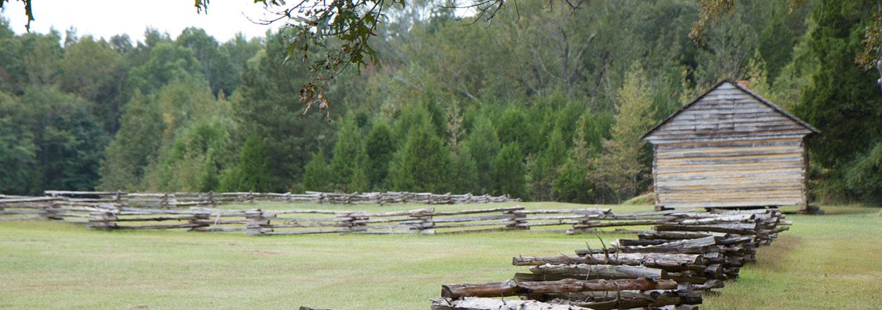Shiloh Battlefield Visit American Battlefield Trust