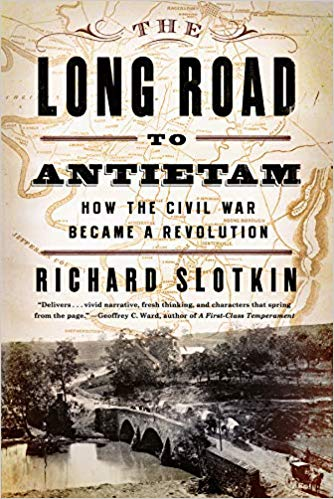 Book: The Long Road to Antietam