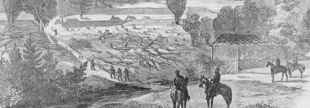 Battle of White Oak Road Facts & Summary