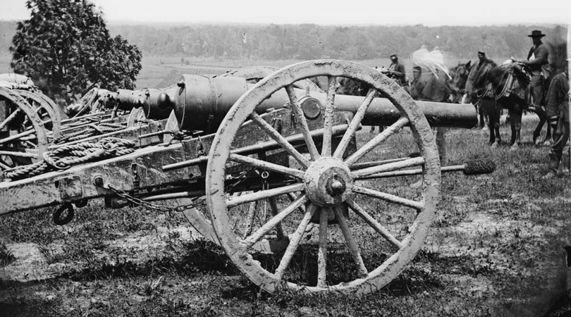 10 Facts: Civil War Artillery | American Battlefield Trust