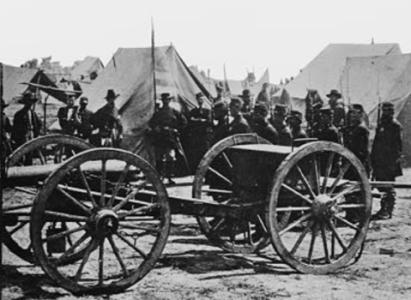 Howitzer | American Battlefield Trust