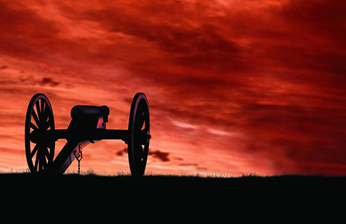 "Test Your Knowledge of Ken Burns' ""The Civil War"""