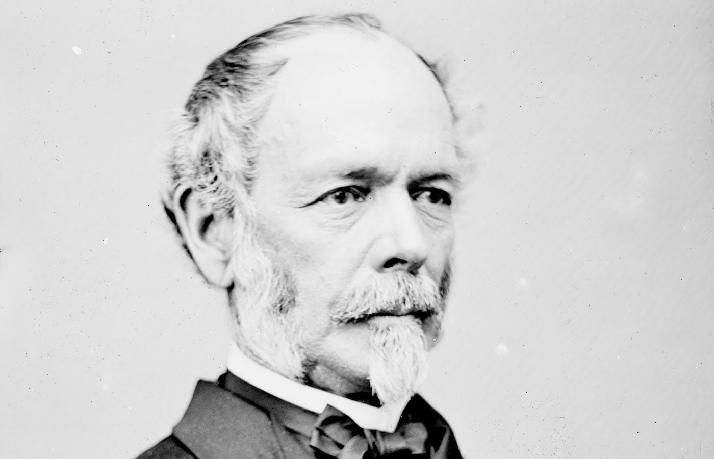 Joseph E. Johnston | American Battlefield Trust