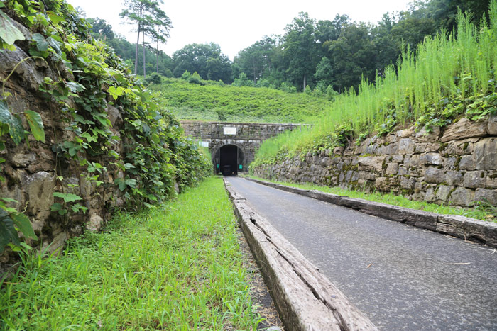 Tunnel Hill and the Western & Atlantic Railroad