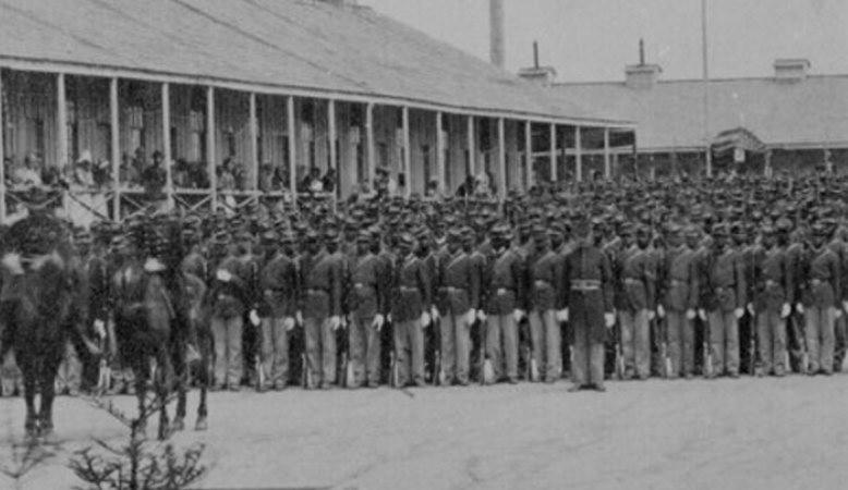 26th United States Colored Troops